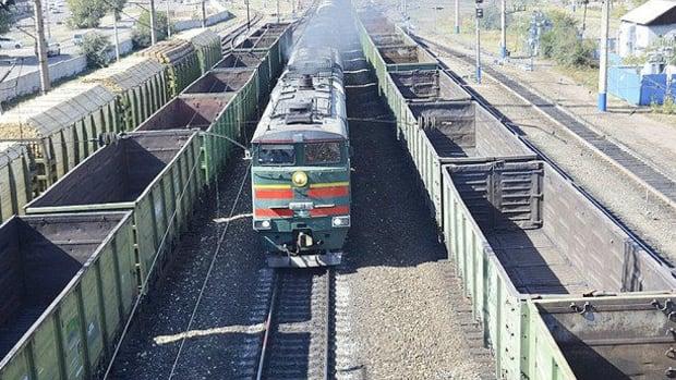 Woman Decapitated While Having Sex Near Train Tracks (Photos) Promo Image