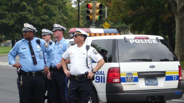 DOJ Uncovers Major Nationwide Policing Crisis Promo Image