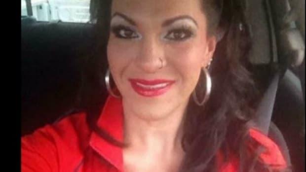 Woman Dies After Boyfriend Allegedly Set Her On Fire Promo Image