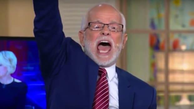 Televangelist: Trump's Victory Is 'Greatest Miracle' (Video) Promo Image