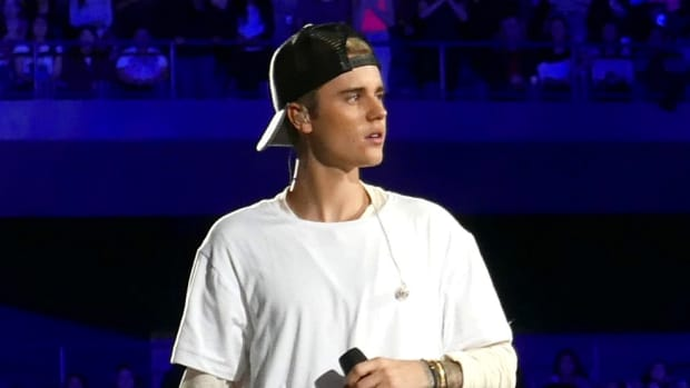Report: Justin Bieber Refused $5 Million For GOP Event Promo Image