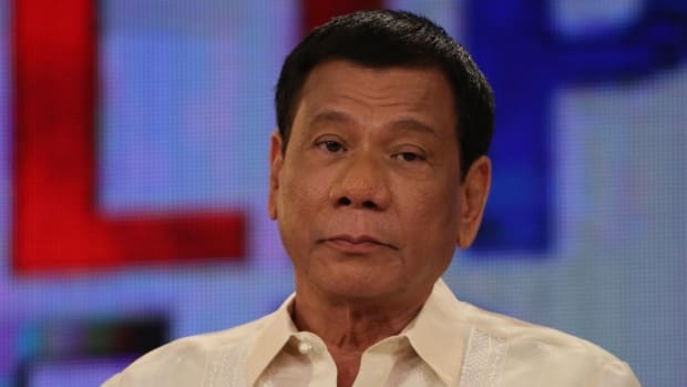 Duterte: Russia Will Give U.S. Guns If US Won't Promo Image