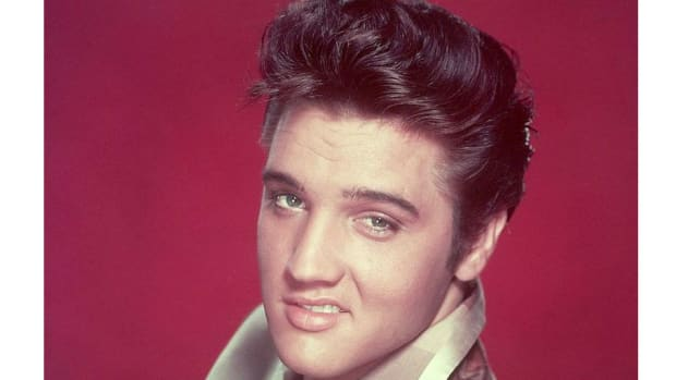 Conspiracy Theory: Elvis Attended 82nd Birthday Party (Photo) Promo Image