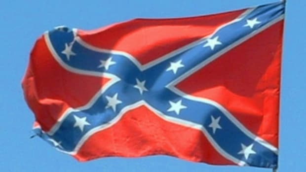 Marines Arrested At Pro-Confederate Rally (Video) Promo Image