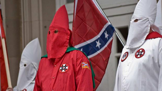 White Nationalists Plotting Election Day Schemes Promo Image