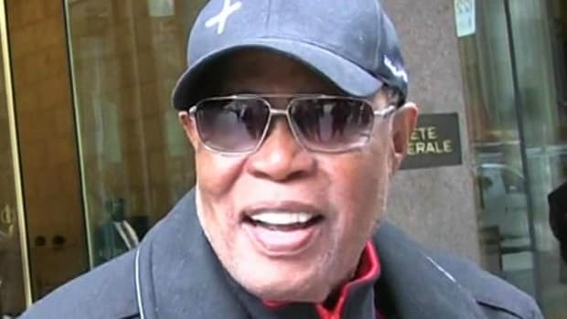 Soul Legend Sam Moore Agrees To Perform At Inauguration Promo Image