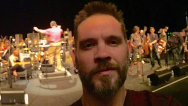 Bo Bice Claims He Was Victim Of Racism Promo Image