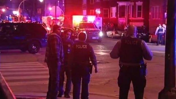 Trump: Blame Political Correctness For Chicago Violence Promo Image