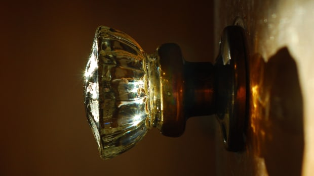 Doorknob Starts House Fire (Photo) Promo Image