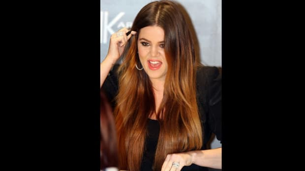 Lawsuit: Khloe Kardashian Posted Picture Of Self Online Promo Image
