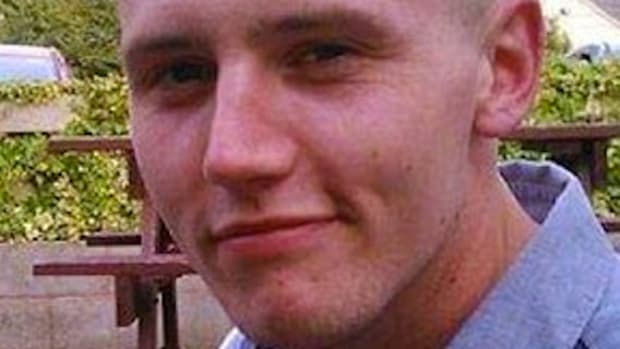 Convicted Child Rapist Killed In Road Collision Promo Image