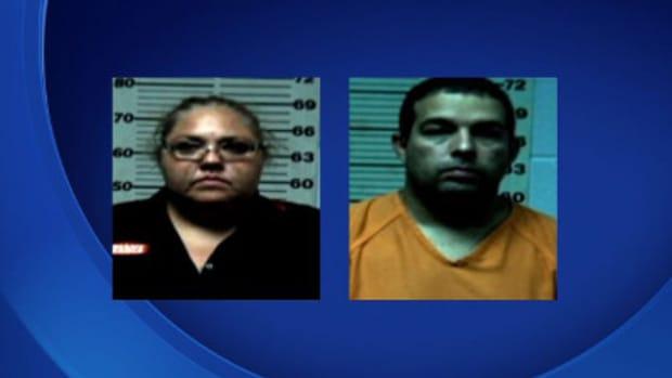 Parents Arrested For Locking Up Children In Dog Cages Promo Image