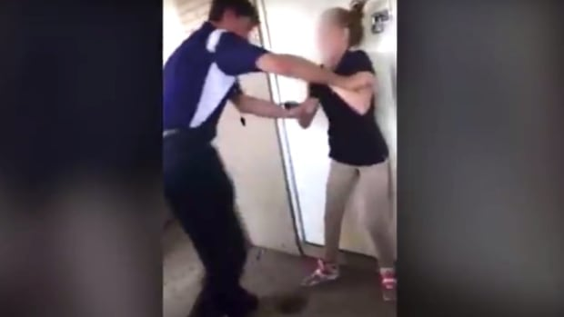 Student Arrested, Pulled Stun Gun On Teacher (Video) Promo Image