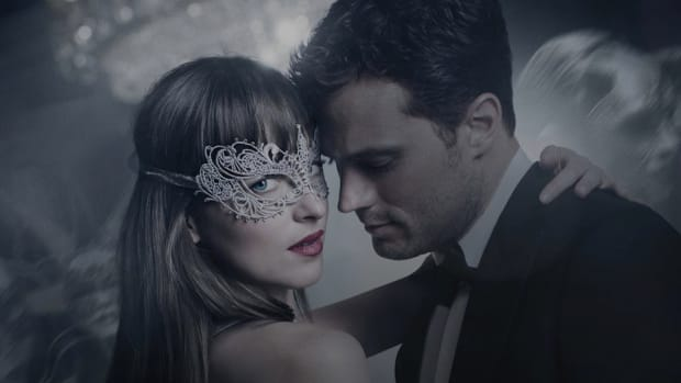 Some Christians Decry 'Fifty Shades Darker' Film Promo Image