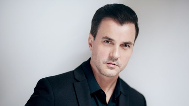Ex-Pop Star Tommy Page Found Dead At Age 46 Promo Image