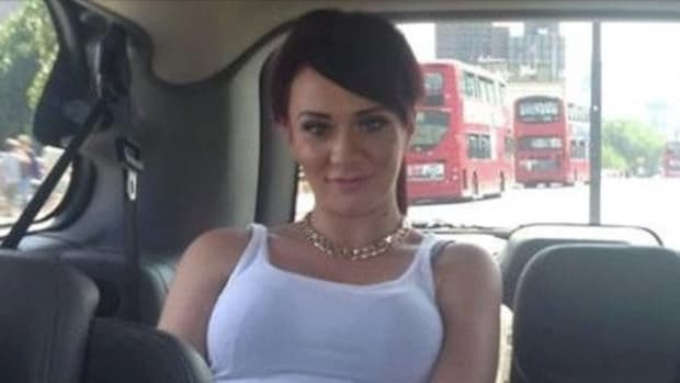 Woman Who Was Giddy About Being Impregnated By Famous Athlete Gets Some Bad News Promo Image