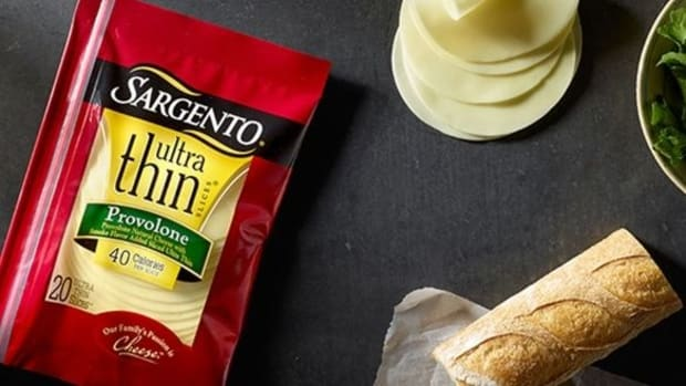 Sargento Issues Major Cheese Recall (Photo) Promo Image