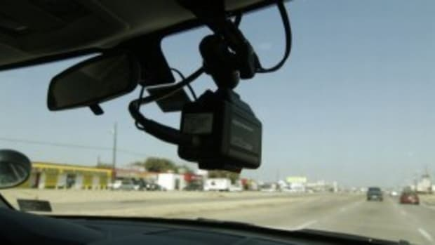 Police 'Inadvertently Deleted' Dashcam Recordings Promo Image