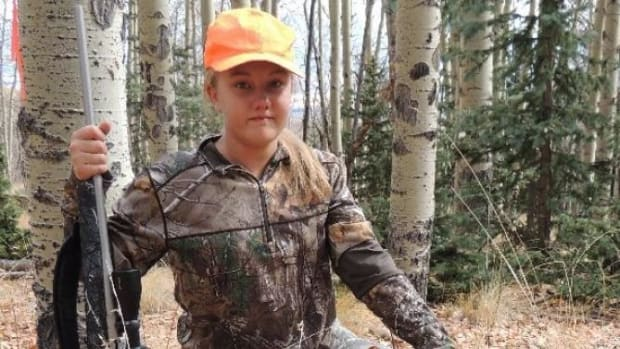 Here's The Hunting Pic That Landed This 12-Year-Old In Hot Water (Photo) Promo Image