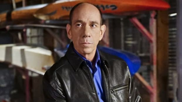 Actor Miguel Ferrer Dies At 61 Promo Image