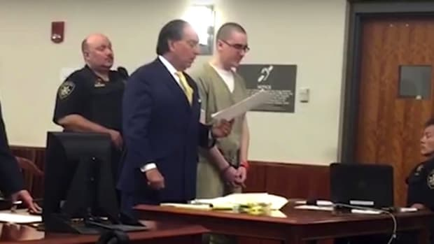 Cop: Man Prayed Before Killing Toddler Daughter (Video) Promo Image