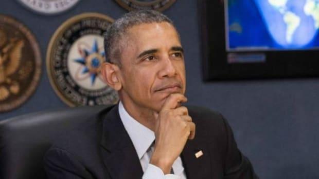 Obama Declares State Of Emergency In Florida Promo Image