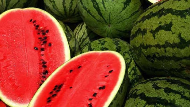 Here's How To Pick The Perfect Watermelon (Photos) Promo Image