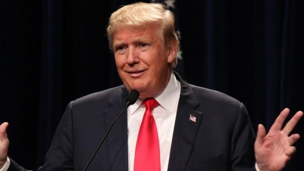 Trump Reportedly Considering Firing Robert Mueller Promo Image