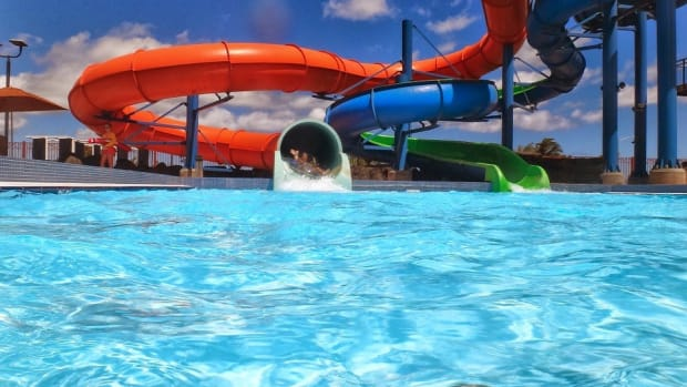 Family Of Boy Killed At Waterpark To Receive Settlement Promo Image