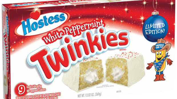 Salmonella Scare Prompts Hostess Co. To Recall Twinkies Promo Image