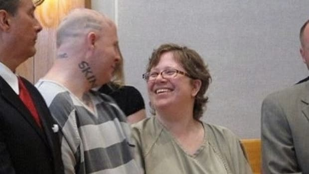 Couple Elated After Getting Sentenced To Life In Prison - Reason Why Leaves Court Shocked Promo Image