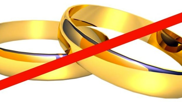 Christian Group, GOP Intervenes In Gay Couple's Divorce Promo Image