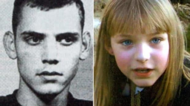 Dead Neo-Nazi ID'ed As 'German Madeleine McCann' Killer Promo Image