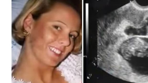 Mom Impregnated With Stranger's Baby In IVF Mixup Promo Image
