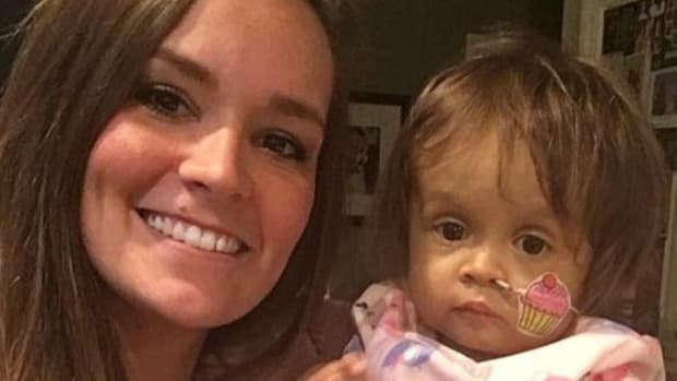 Nanny Donates Part Of Liver To Save Infant  Promo Image