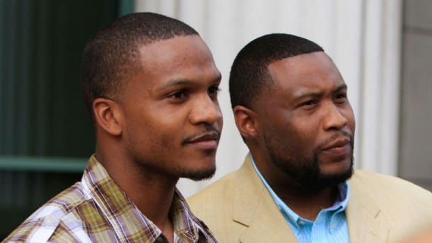Black Men Jailed For Rap Lyrics, Facebook Pics, Sue Cops Promo Image