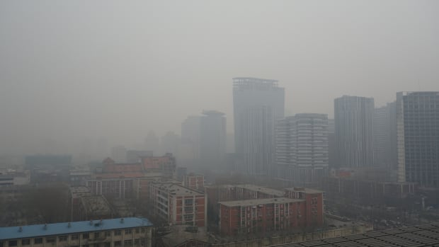 World Health: Pollution Kills 1.7 Million Children Every Year Promo Image