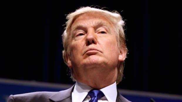 Donald Trump Makes Shocking Promise About Salary Promo Image