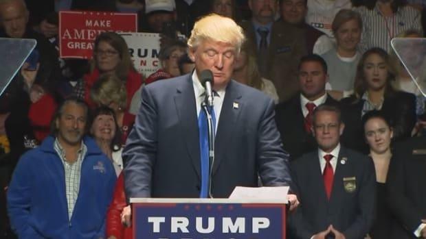 Bill Belichick Sends Endorsement Letter To Trump (Video) Promo Image