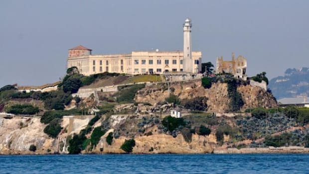 New Details Emerge About Alcatraz Inmates Who Escaped And Were Thought To Be Dead Promo Image