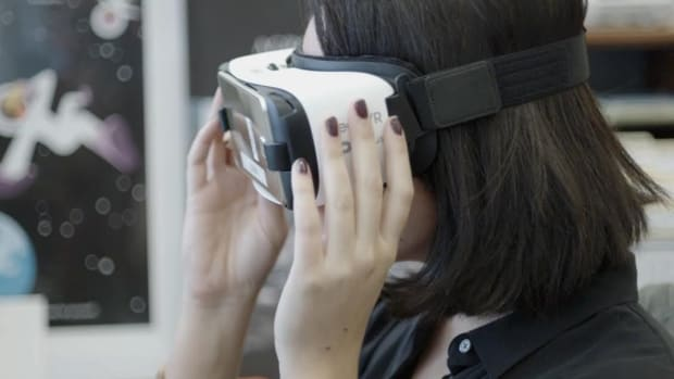 Virtual Reality Is Changing The News Experience (Video) Promo Image