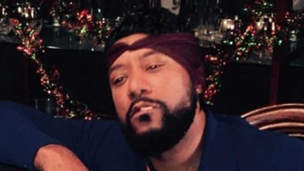 Comedian Ricky Harris Dead At 54 Promo Image