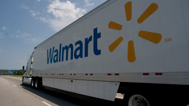 Walmart Loses $54M Backpay Lawsuit With Truck Drivers Promo Image