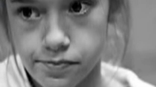 Parents Adopt Neglected Girl, Don't Realize Her Identity Until Much Later (Video) Promo Image