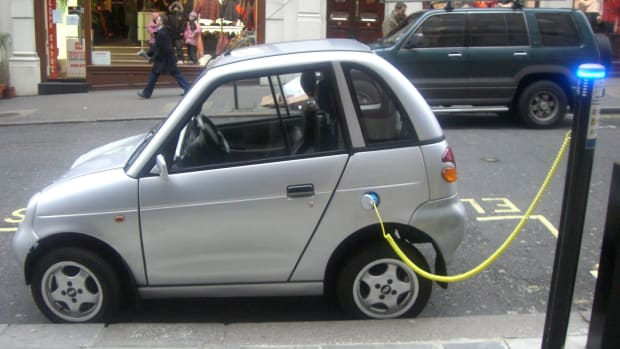 Half Of Norway's Vehicle Sales Are Hybrid, Electric Promo Image