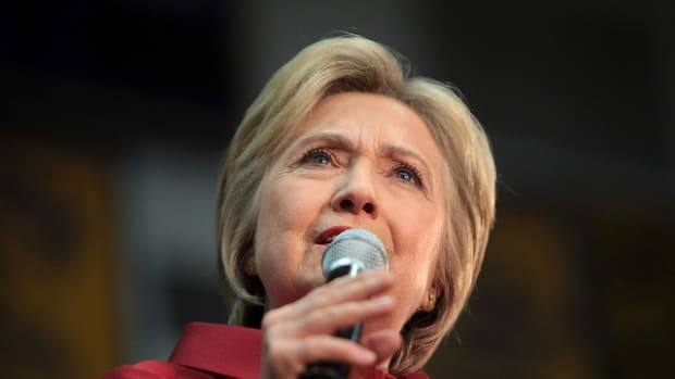 Clinton To Release 2015 Tax Returns Promo Image