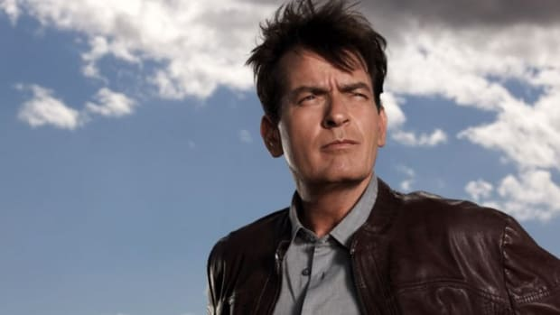 Charlie Sheen Makes Shocking Trump Prediction (Video) Promo Image
