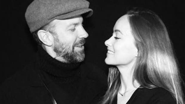 Bizarre Detail About Olivia Wilde's Instagram Picture (Photos) Promo Image