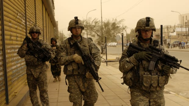 US Army Falsified Trillions of Dollars, Auditor Finds Promo Image