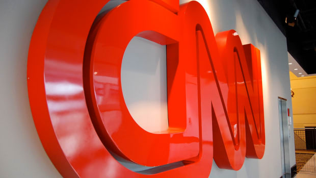 CNN Producer Filmed Slamming Russia Coverage (Video) Promo Image